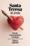 4Poesía y pensamiento de santa Teresa de Jesús