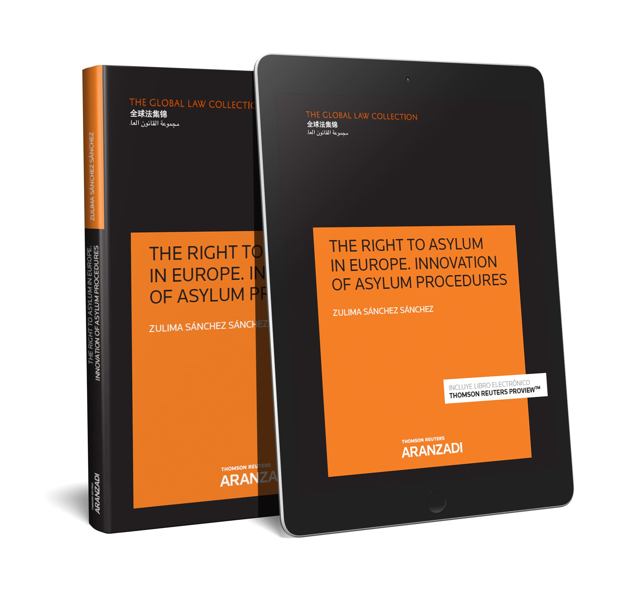 THE RIGHT TO ASYLUM IN EUROPE (DUO). «INNOVATION OF ASYLUM PROCEDURES»