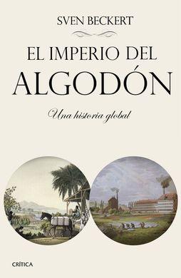 EL IMPERIO DEL ALGODON