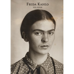 Frida Kahlo. Sus fotos (9788492480746)