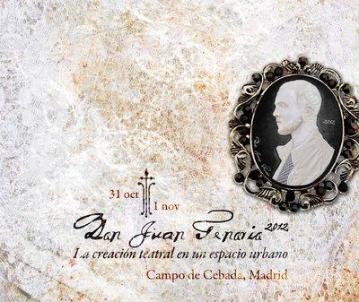 Don Juan Tenorio 2012
