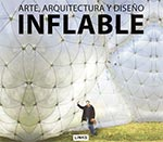 ARTE ARQUITECTURA Y DISEÑO INFLABLE (P+EB) (9788492796120)