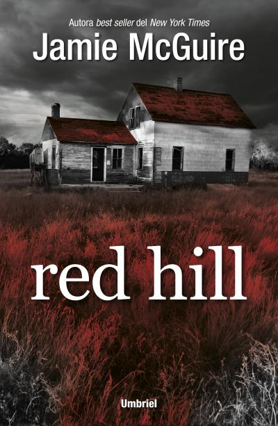 Red Hill (9788492915507)