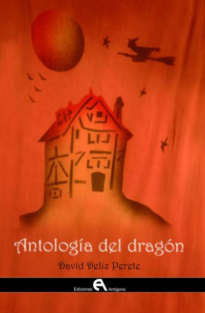 Antología del dragón
