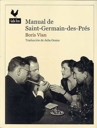 Manual de Saint-Germain-des-Prés (9788493856922)