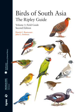 Birds of the Indonesian Archipelago   «Greater Sundas and Wallacea» (9788494189265)