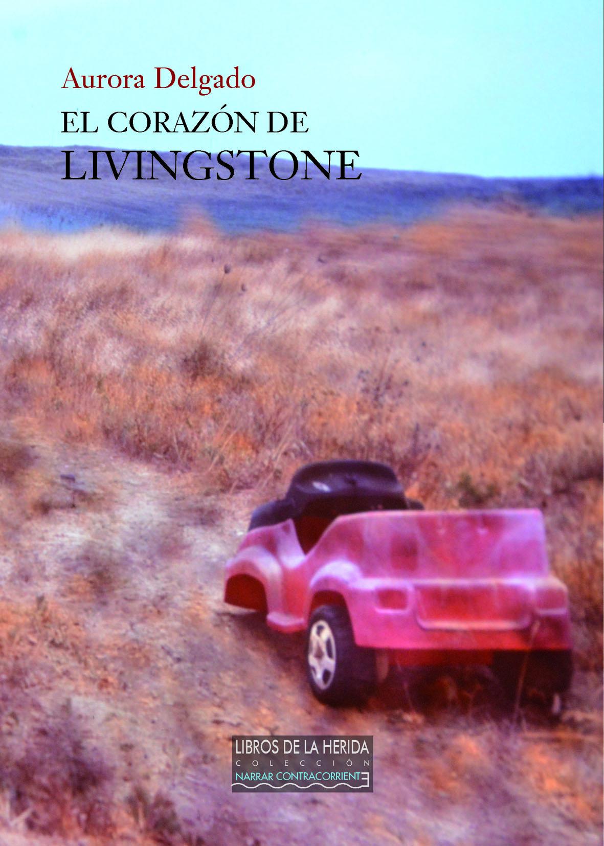 El corazón de Livingston
