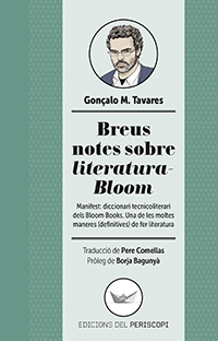 Breus notes sobre literatura-Bloom «Manifest: diccionari tecnicoliterari dels Bloom Books. Una d» (9788494440984)