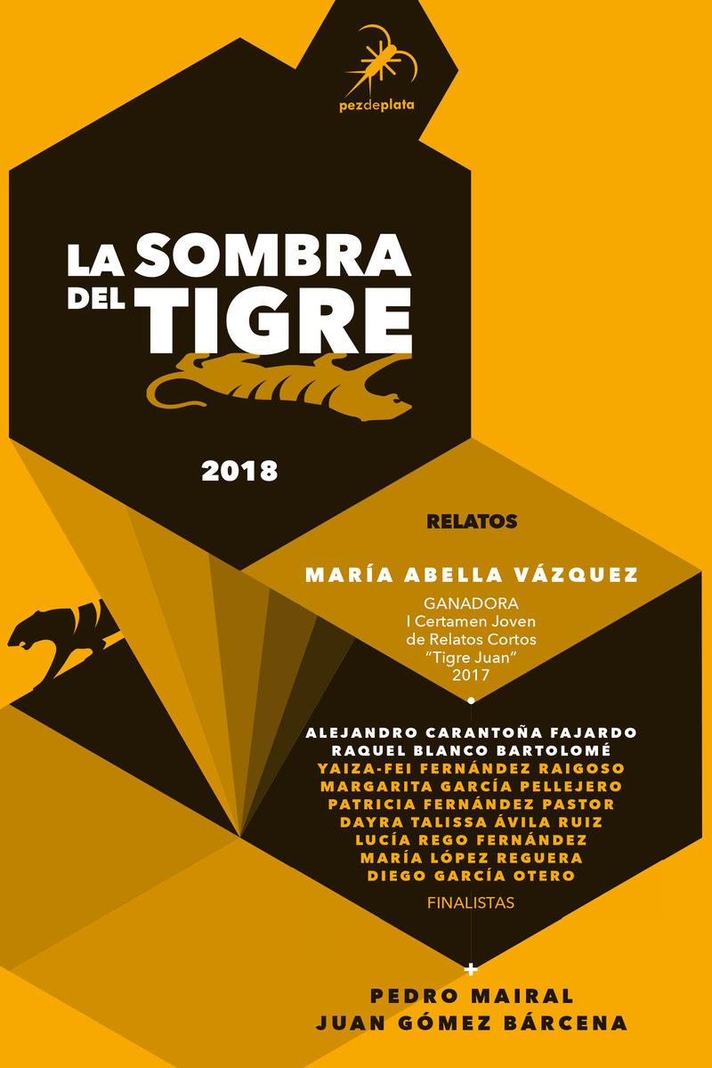 LA SOMBRA DEL TIGRE «I Certamen Joven de Relatos Tigre»