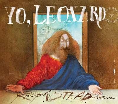 Yo, Leonardo