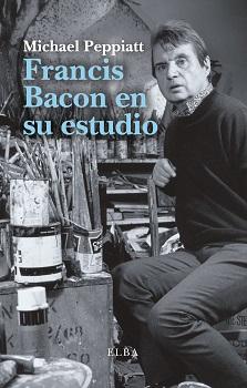 Francis Bacon en su estudio