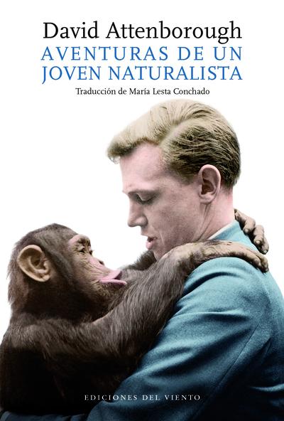 Las aventuras de un joven naturalista