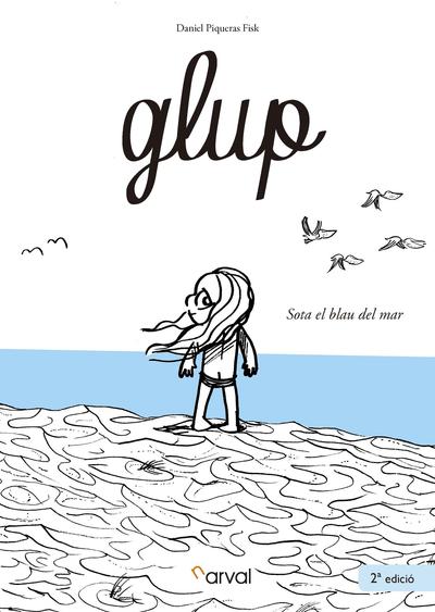 Glup   «Sota el blau del mar»