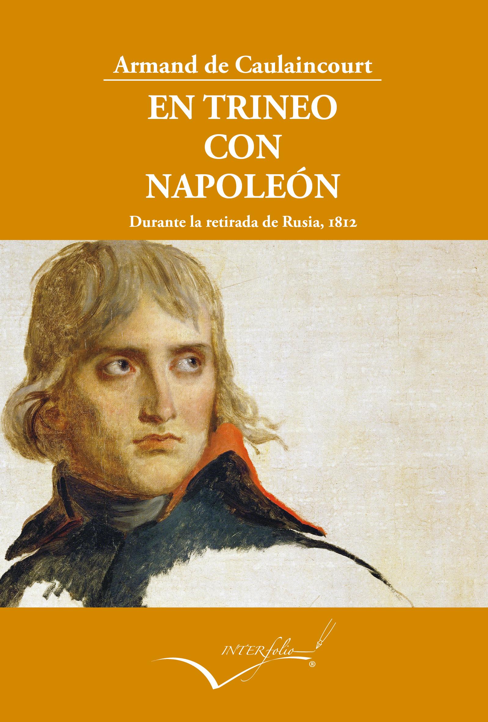 En trineo con Napoleón