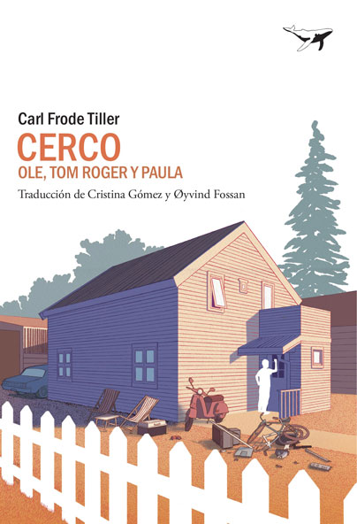 Cerco II   «Ole, Tom Roger y Paula»