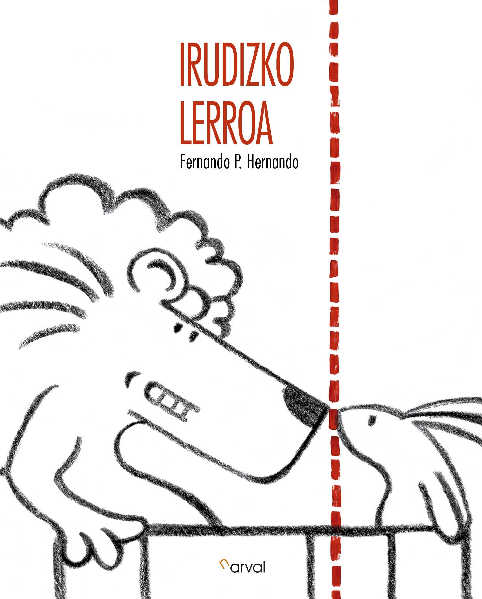 Irudizko Lerroa