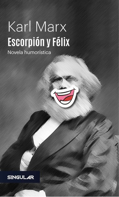 ESCORPION Y FELIX