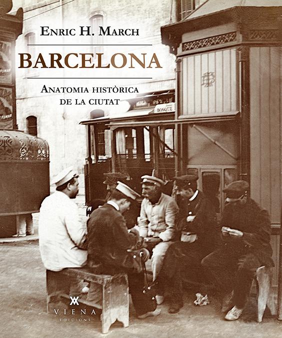 Barcino, Barchinona, Barcelona   «Anatomia d'una ciutat»
