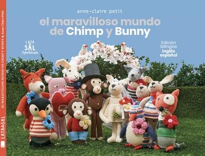 El maravilloso mundo de Chimp y Bunny