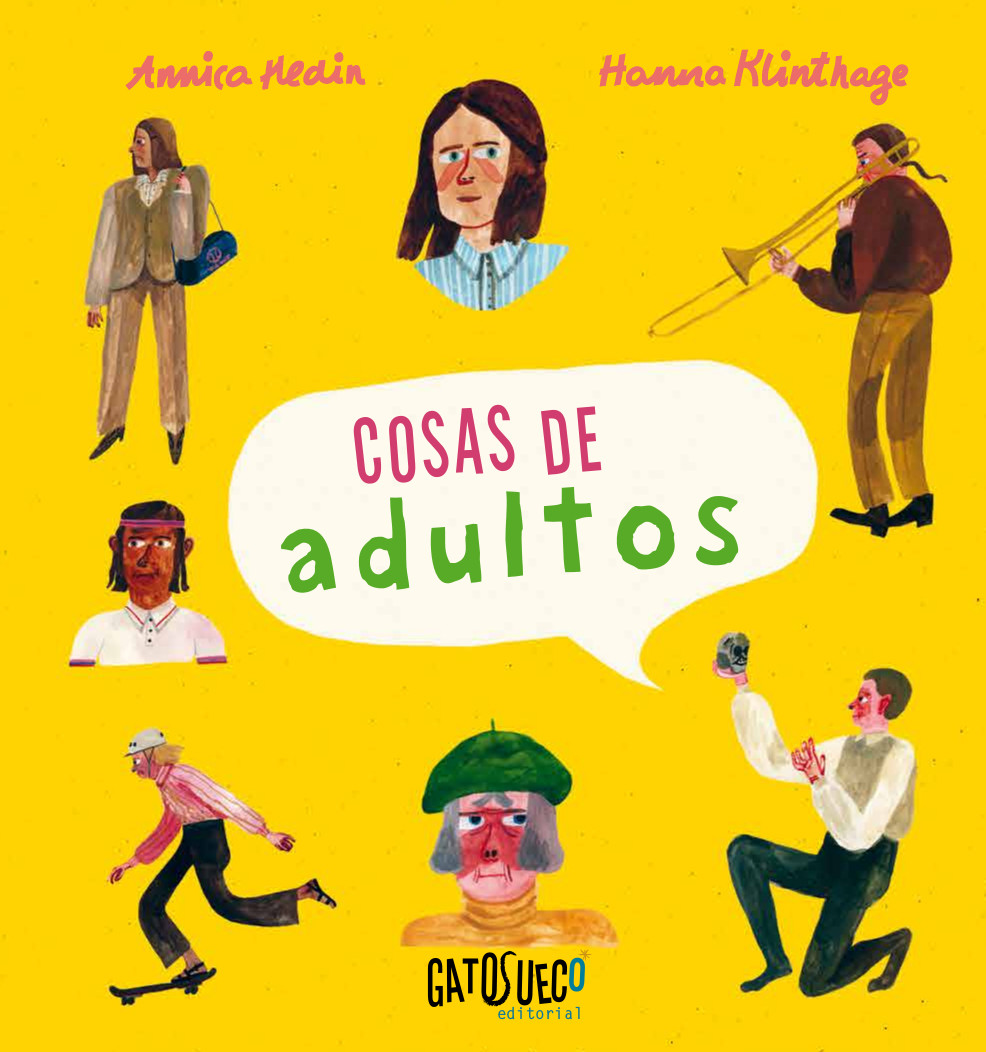 Cosas de adultos