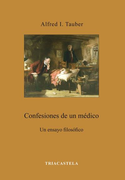 Confesiones de un médico