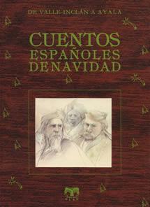 Cuentos españoles de navidad   «De Becquer a Galdós»