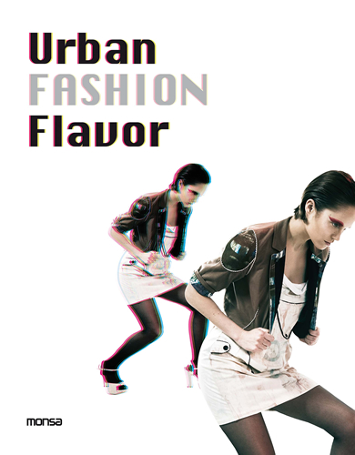 Urban fashion Flavor (9788496823815)