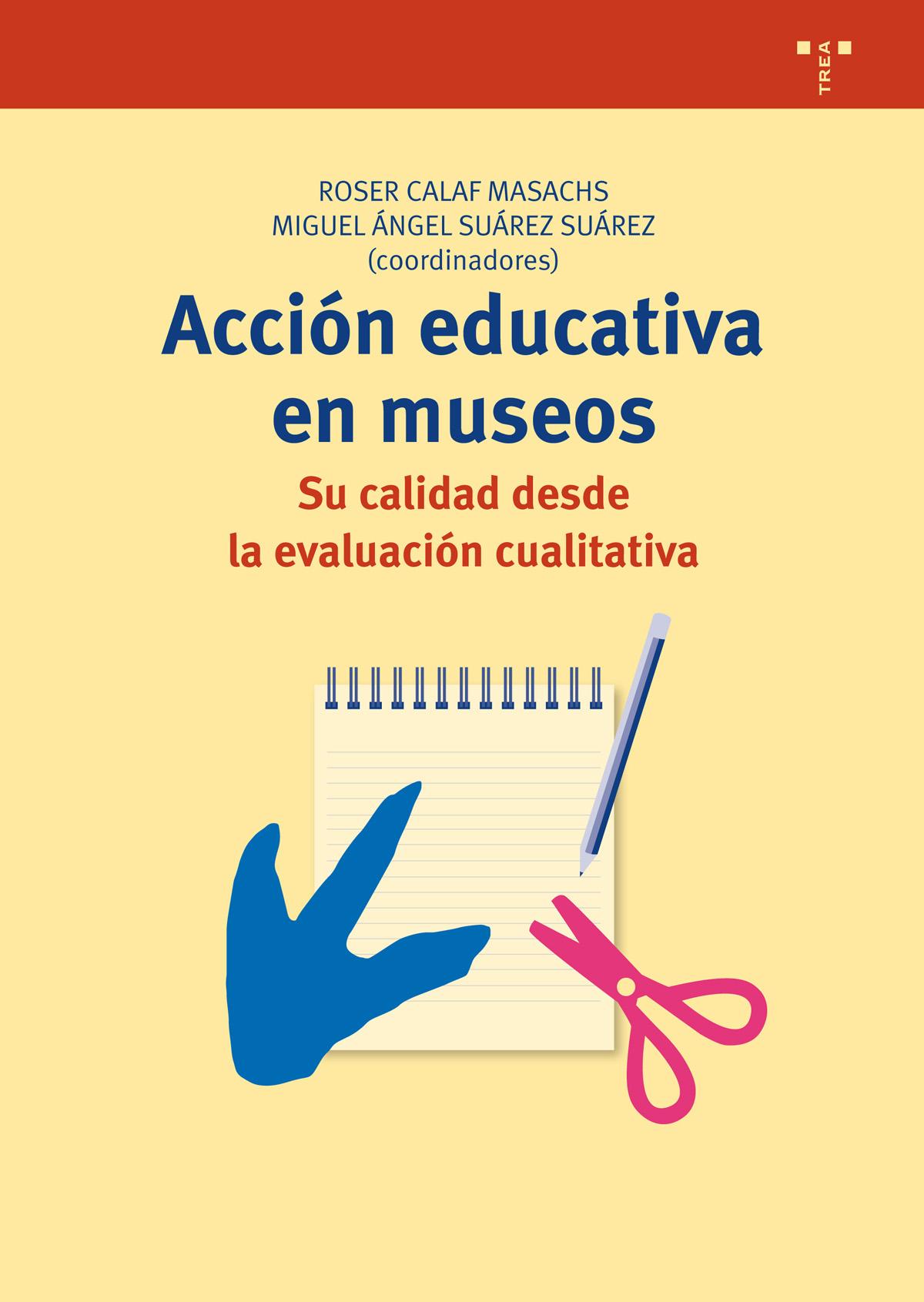 Calaf sus libros en for Accion educativa en el exterior