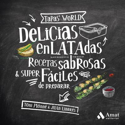 Delicias enlatadas   «Recetas sabrosas y fáciles de preparar»