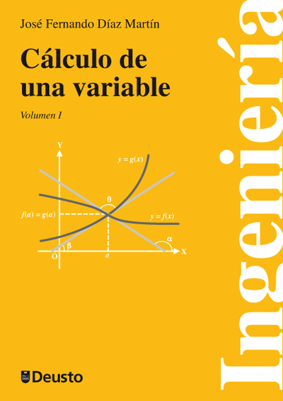 CALCULO DE UNA VARIABLE (9788498303575)