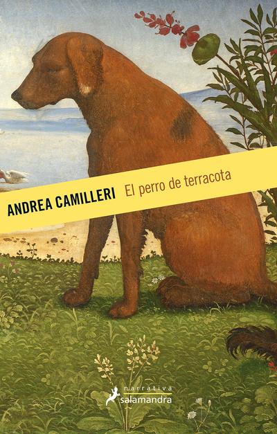 El perro de terracota   «Montalbano - Libro 2»