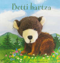 Betti hartza
