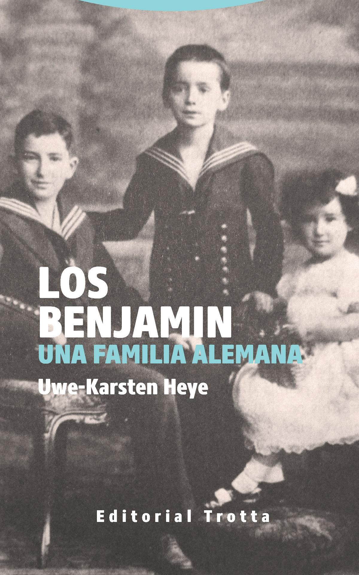 Los Benjamin   «Una familia alemana»
