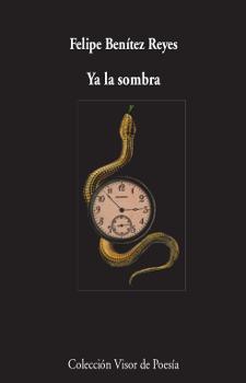 Ya la sombra   «XXXI Premio Tiflos de Poesía»