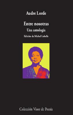 Entre nosotras   «Una antología»