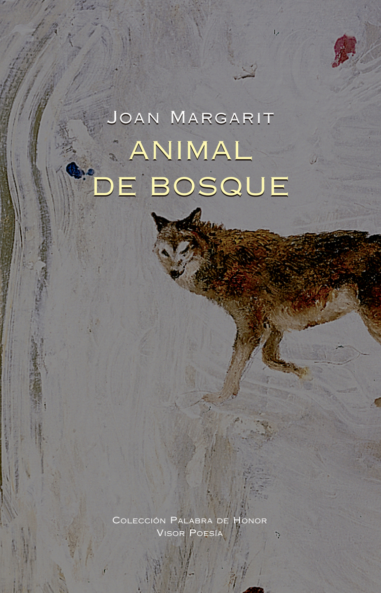 Animal de bosque   «Animal de bosc» (9788498956375)