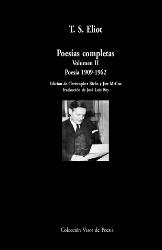 Poesías completas. Volumen II: Poesía 1909-1962