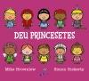 8Deu princesetes