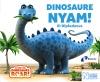 Dinosaure Nyam! El Diplodocus