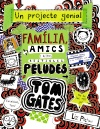 TOM GATES: FAMíLIA, AMICS I ALTRES BESTIOLES PELUDES