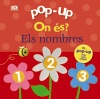 Pop-up. On és? Els nombres