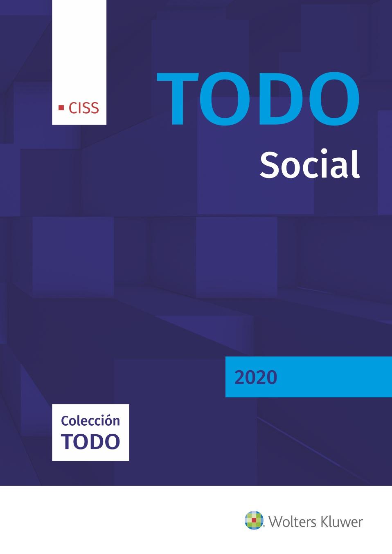 Todo Social 2020   «Todo Social»