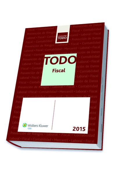 Todo fiscal 2015