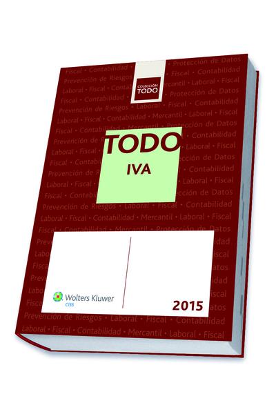Todo IVA 2015