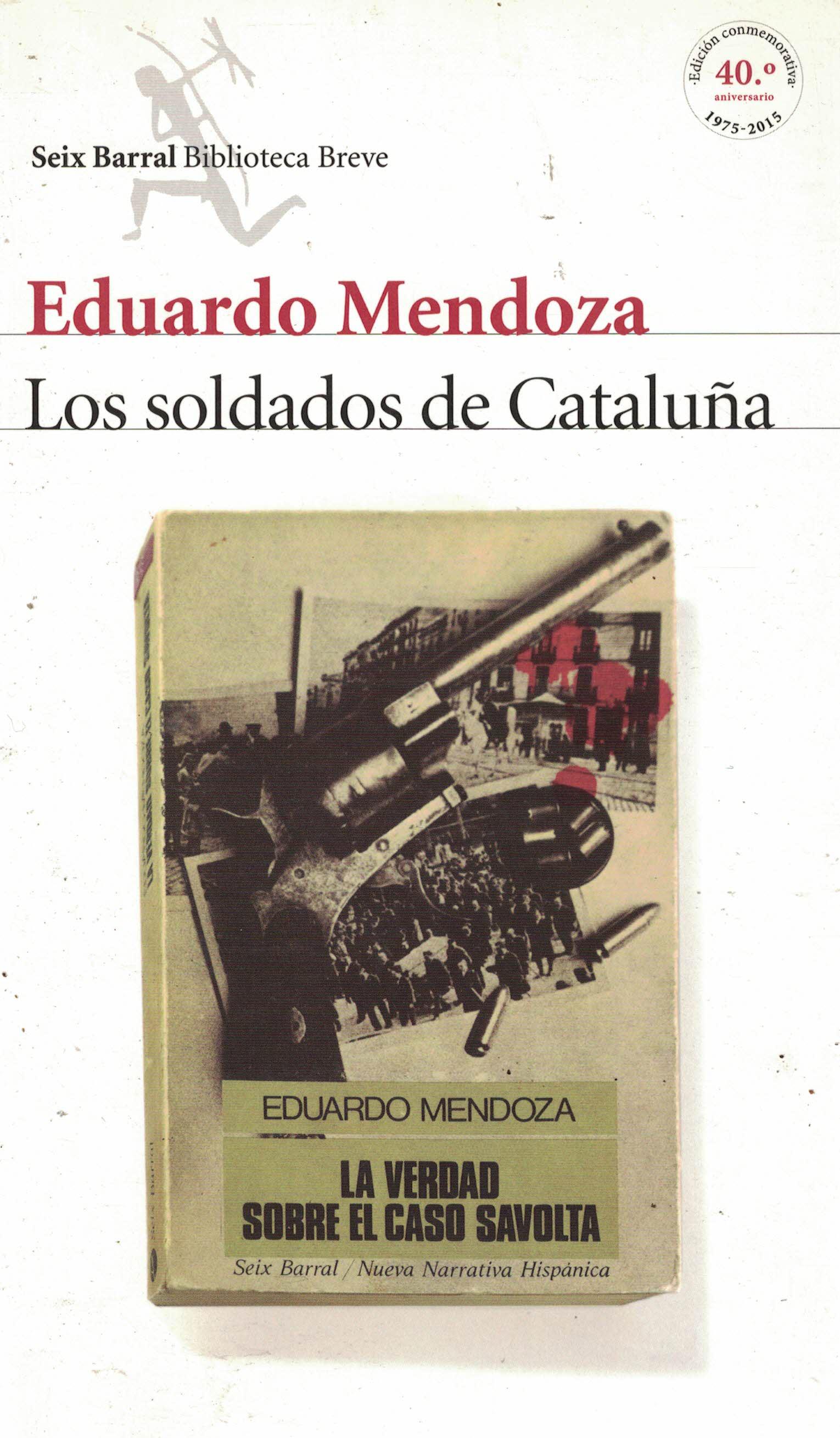 Los soldados de Cataluña