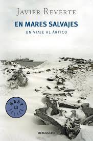 En mares salvajes   «Un viaje al Ártico»